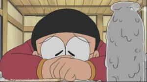 Doraemon Capitulo 401 Esta Shizuka no me gusta nada