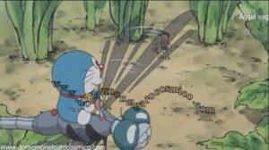 Doraemon capitulo 304