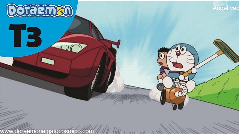 Doraemon Capítulos Completos en español