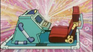 Doraemon Odisea en el espacio imagen 6