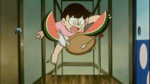 Doraemon Odisea en el espacio