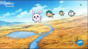 Doraemon the hero y los pioneros del espacio