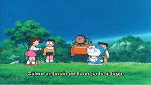 Doraemon y el nacimiento de japon