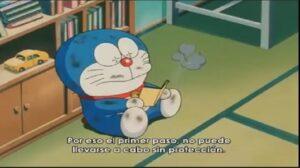 Doraemon y la historia de la creación del mundo