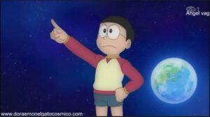 Doraemon Capitulo 404 Un Gulliver molesto