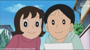Doraemon Capitulo 405 El Nobita del que habla todo el mundo