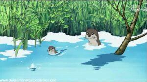 Doraemon Capitulo 406