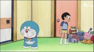 Doraemon Capitulo 407 La estrella de los deseos
