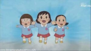 Doraemon Capitulo 408