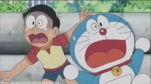 Doraemon Capitulo 410
