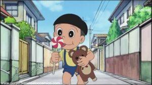 Doraemon Capitulo 412