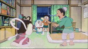 Doraemon Capitulo 413