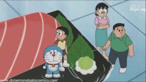 Doraemon Capitulo 414