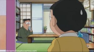 Doraemon Capitulo 415