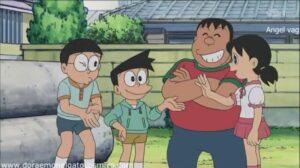 Doraemon Capitulo 418 El ultra anillo