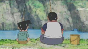Doraemon Capitulo 421